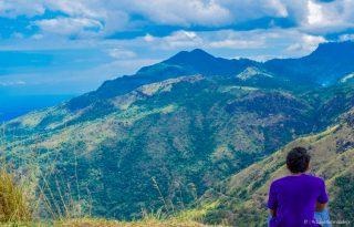 View - Mini Adams Peak